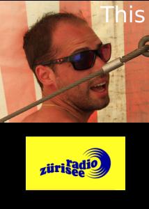 This zu Gast bei Radio Zürisee