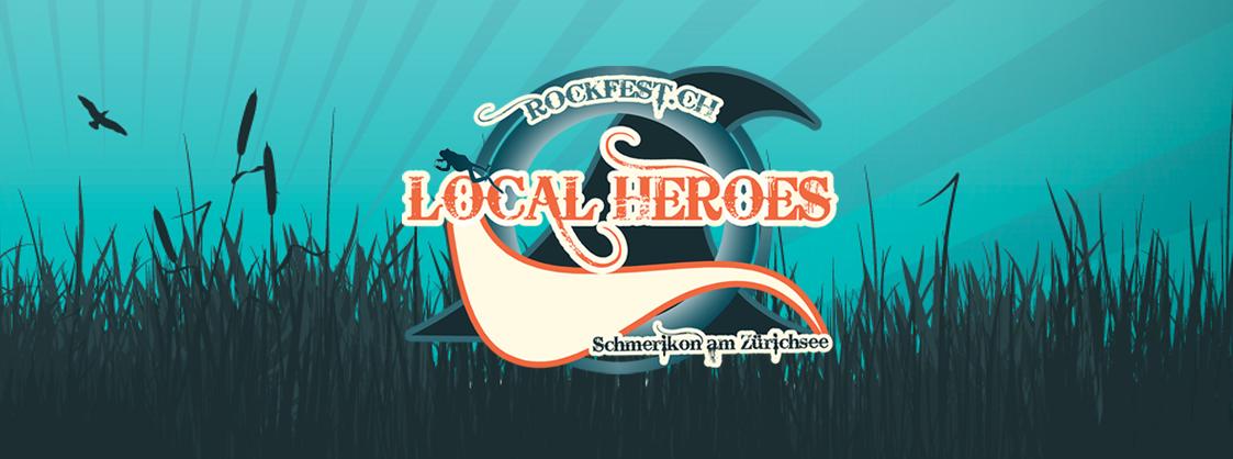 Local Heroes 2017 – Wir suchen Dich!