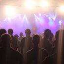 Publikum (Puddle of Mudd trägt Rockfest-Shirt)