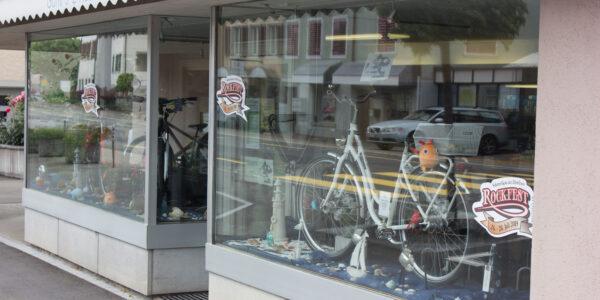 Güntis 2-Rad-Shop